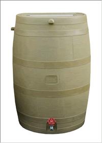 Rain Barrels Rain Gutters By Rain Away Seamless Gutters